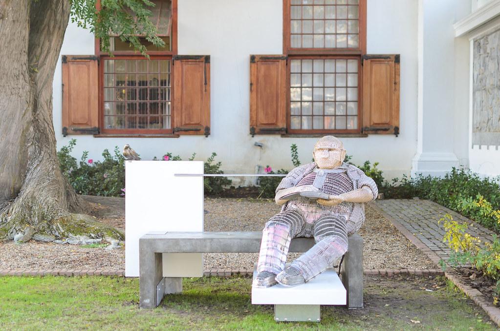 Stellenbosch art