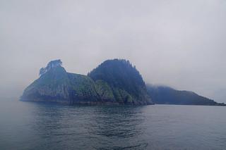 232 Uitzicht vanaf de boot