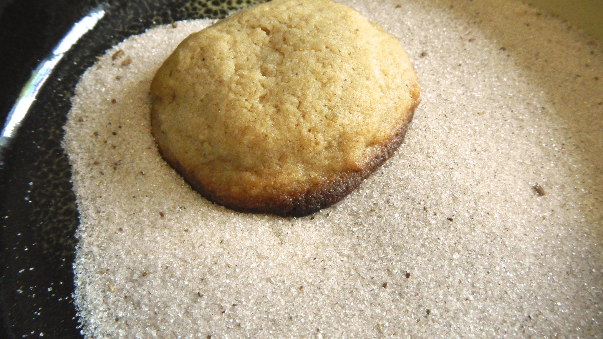 Dulce de Leche Cookies 24