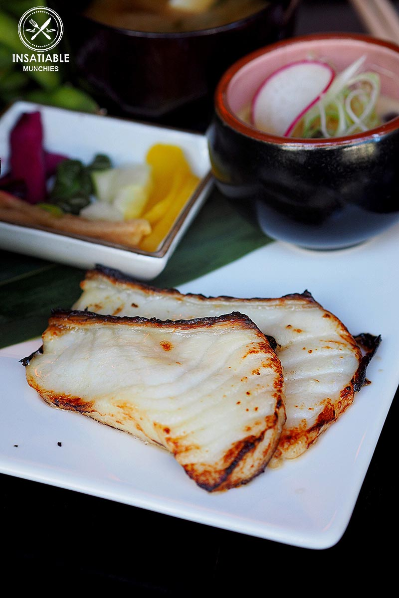Sydney Food Blog Review of Sokyo, Pyrmont