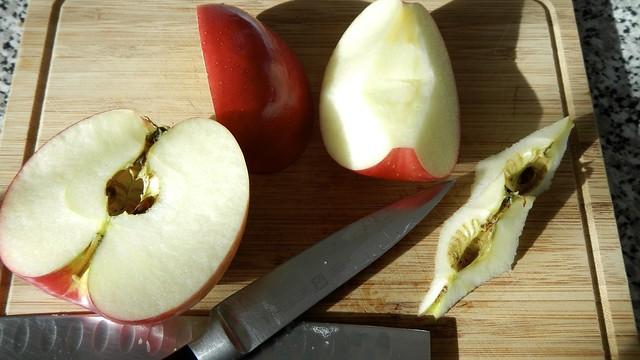 Apple Galette 11