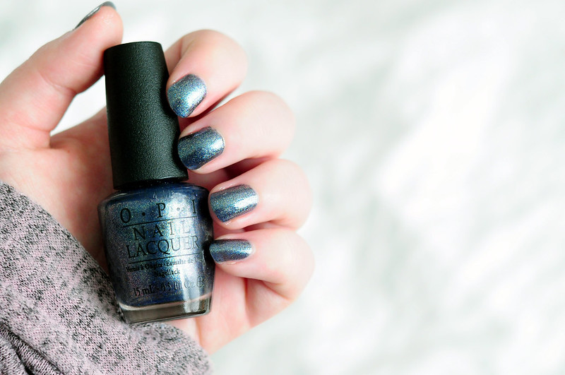 notd-opi-on-her-majestys-secret-service-nail-polish-rottenotter-rotten-otter-blog 1