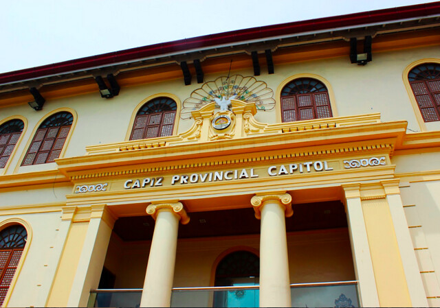 Capiz Province Capitol Building