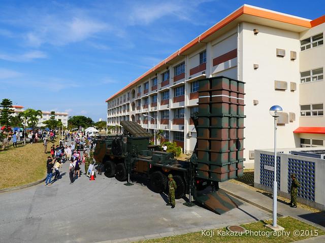 陸自際 那覇駐屯地-31