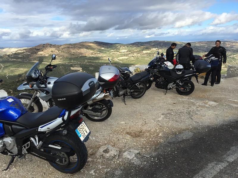 fotos kdd Cerro del hierro- Andalucía 22091883336_89b9fd292c_c