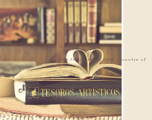 tesoros artisticos