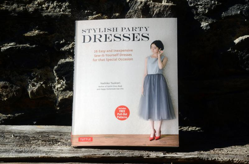 Stylish Party Dresses - giveaway