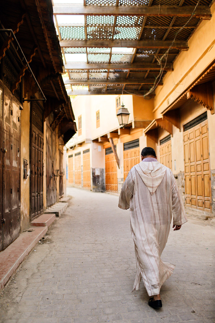 Fes Medina (21 Amazing Things to Do in Fes Morocco).