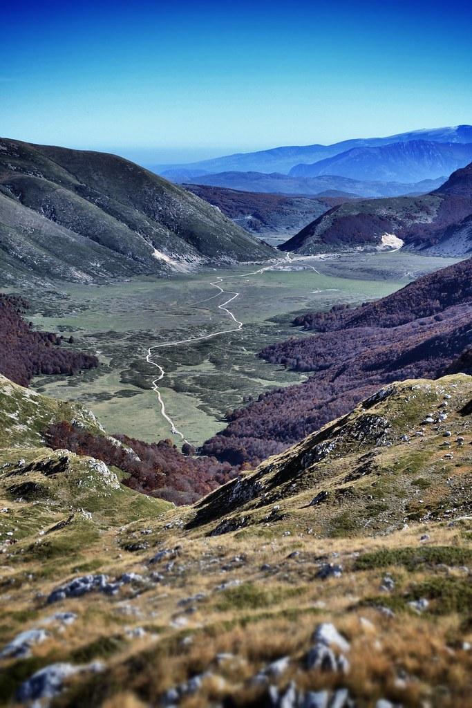 Valle l'Abruzzo