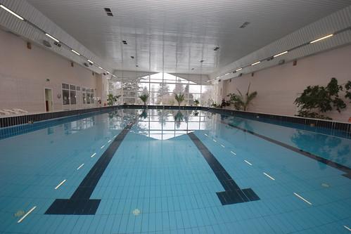 13-летний мальчик скончался на тренировке по плаванию
