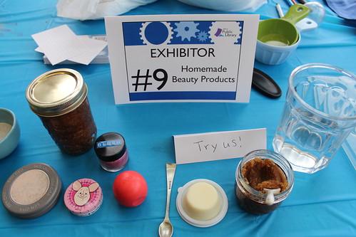 MPL Maker Faire 2015