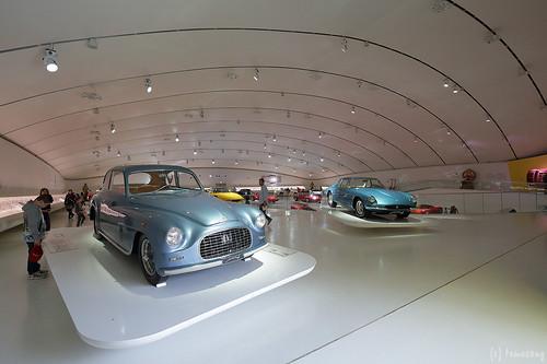 Enzo_Ferrari_Museum_001