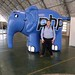 PHP Elephant @ PHP Conference Brazil by dustin.whittle