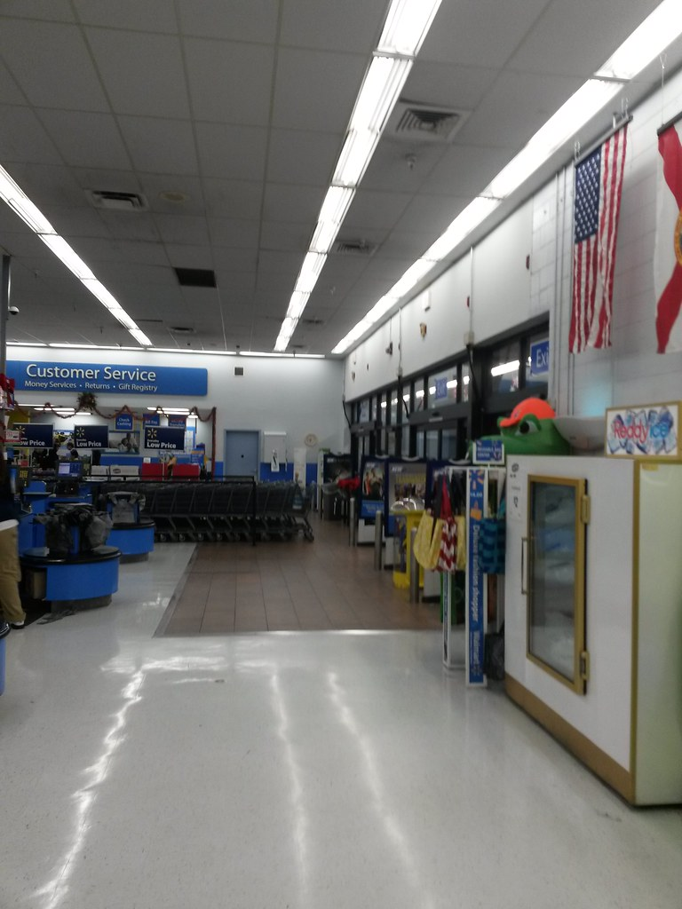 old school walmart gainesville fl archer rd