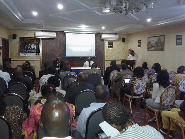 Journaliste en Danger - DRC - Non a l'Impunité