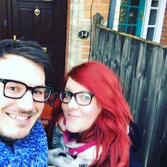 We got the keys to our new house today :heart_eyes: I'm officially moving outta London, and into Chelmsford!