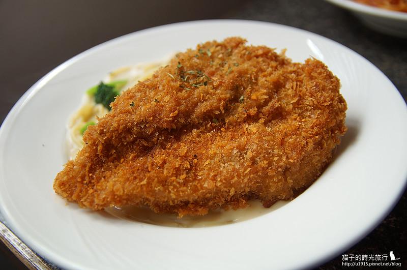 雲林虎尾_墨魚廚房義大利麵