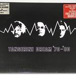 Tangerine Dream '70-'80 4LP Box-set