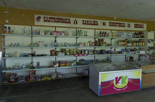 shop soviet lithuania buknaičiai