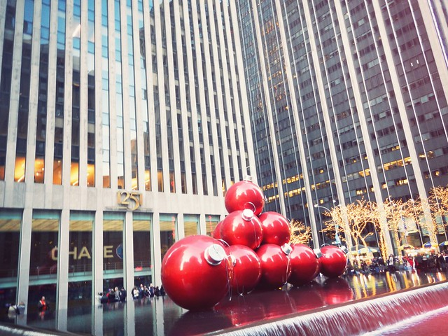 Christmas in NY (4)