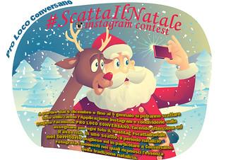 Conversano-scatta il Natale