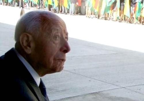Julio Sanjinés Goytia: Gran amigo del Perú