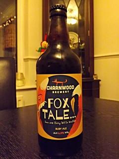 Charnwood, Fox Tale, England