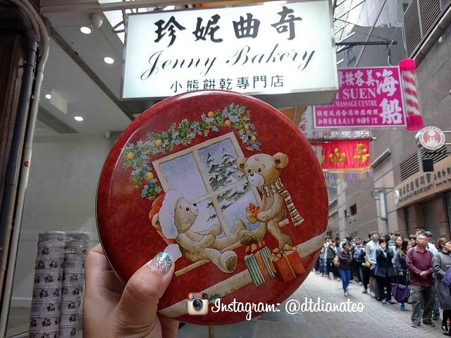 2015 Hong Kong & Macau 07 - Jenny Bakery