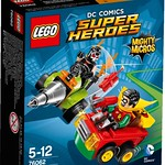 LEGO Mighty Micros 76062