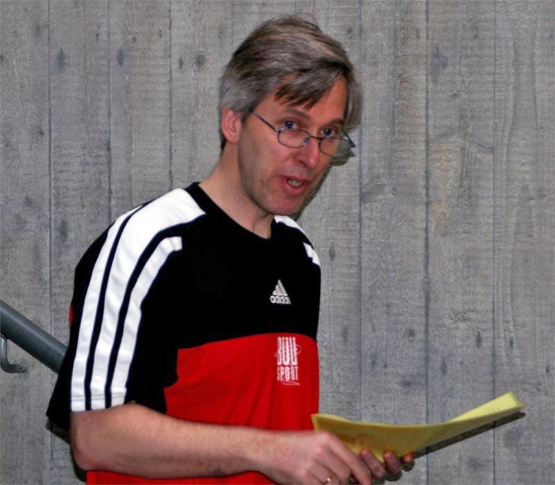 Schülerturnier 2008