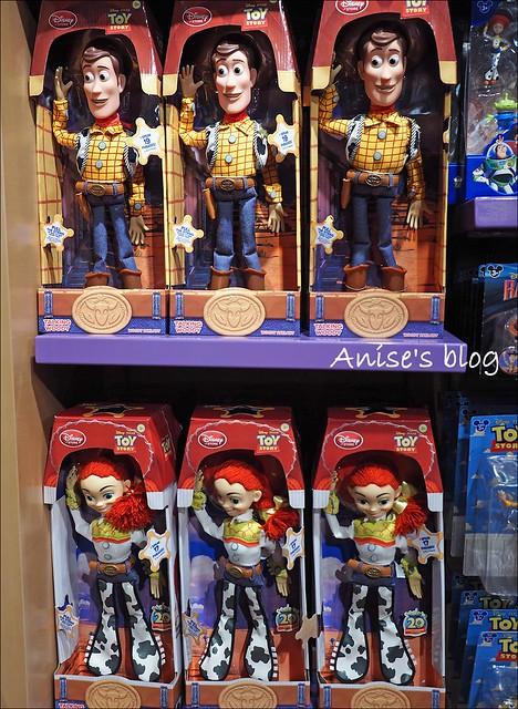 Toy Story Hotel 013