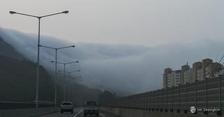 Cloud Carpet(구름 카펫)