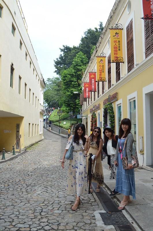 議事亭前廣場 (21-2)