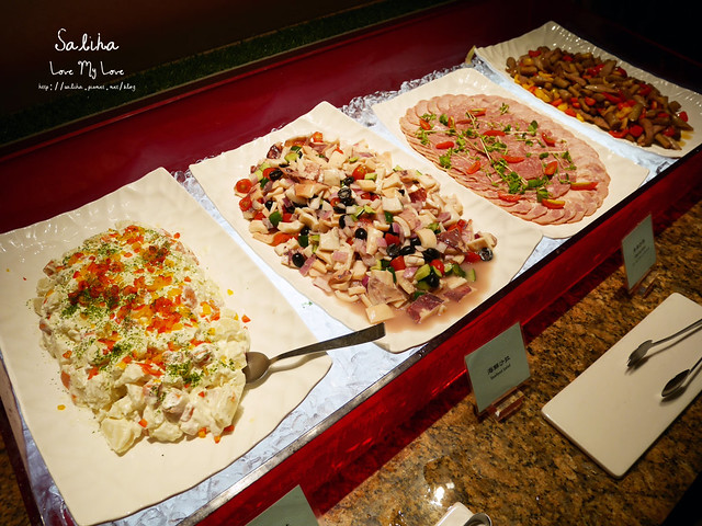 台北國賓飯店蛋糕下午茶吃到飽內容 (7)