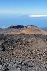 Teide vulkanon174