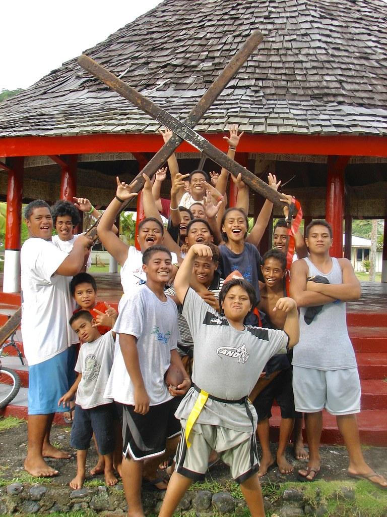 Samoa (American) Image1