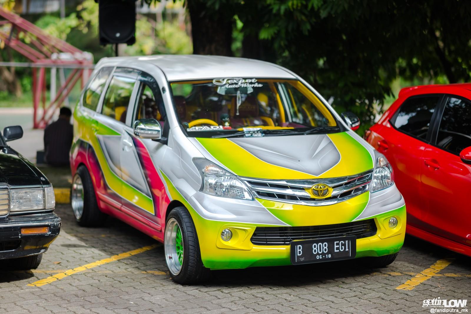 Accelera Goes To Campus Jakarta