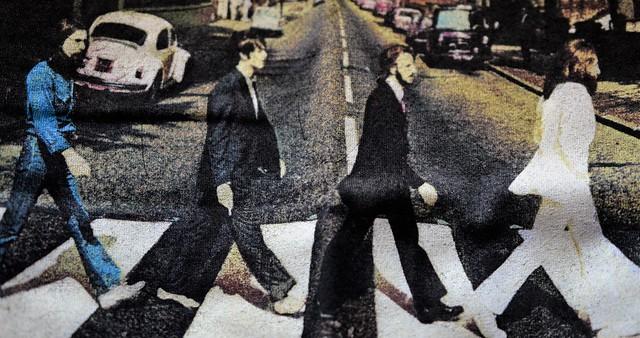 Beatles/Beetles -  HMM, Nikon D5100, AF-S DX Micro Nikkor 40mm f/2.8G