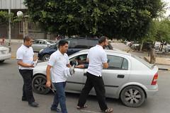 حملة توعية ضمانية في ذكري اليوم الوطني للضمان الاجتماعي بطرابلس 1-6-2016