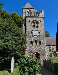 Thorpe Saint Andrew