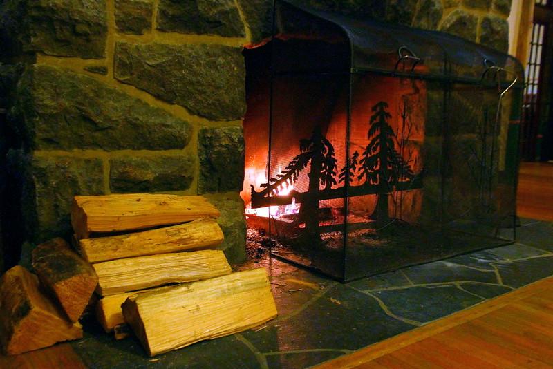 IMG_9350 Fireplace, Paradise Inn