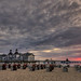 Sellin pier morning mood  by MK|PHOTOGRAPHY