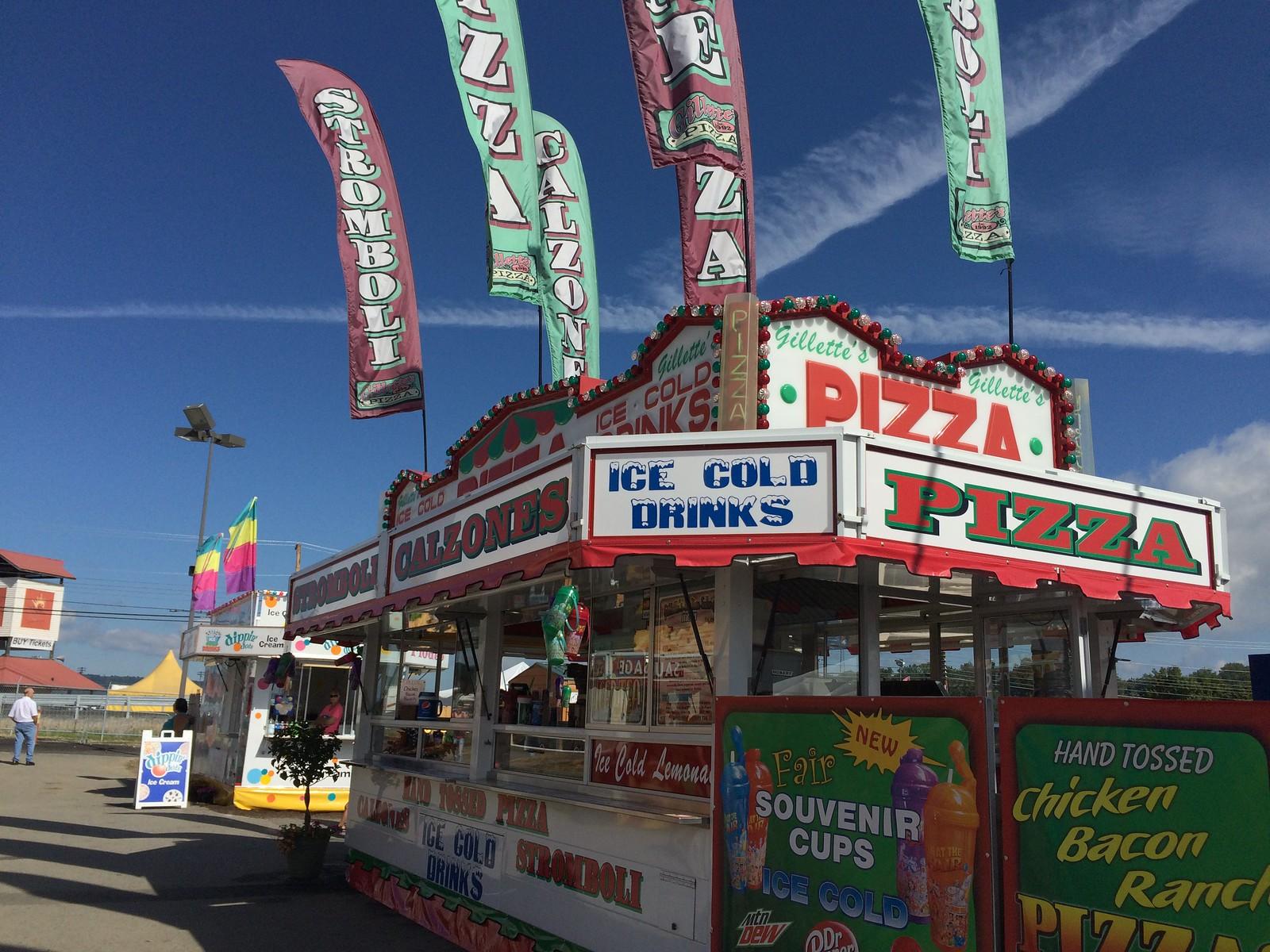 WV State Fair