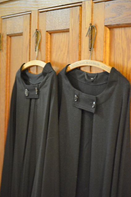 Vestition of Sr. Maria Johanna of Our Lady of Grace