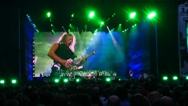 Metallica-Konzert