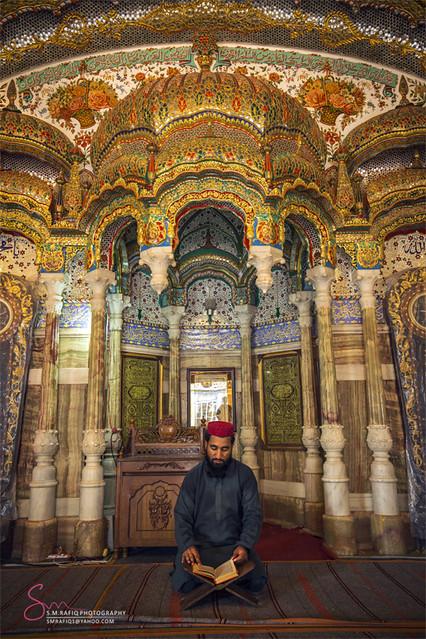 Bhong Mosque sadiqabad punjab