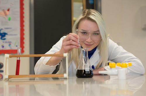 Applied Science - Margarita Reibakozaite