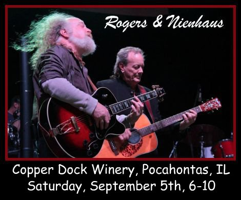Rogers & Nienhaus 9-5-15