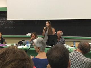 #MeglioLaLip: le foto dell'assemblea di Bologna del 5 e del 6 settembre 2015