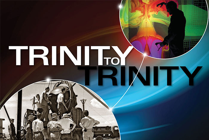 Trinity to Trinity
